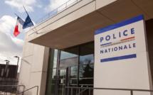 Yvelines : il arrache le téléphone des mains d'une jeune femme et tente de prendre le train à Maisons-Laffitte