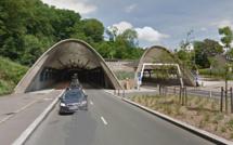 Pour l'adapter aux exigences de sécurité : le tunnel Jenner au Havre fermé en 2018