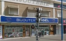 Seine-Maritime : les malfaiteurs éventrent la bijouterie avec une voiture volée, près de Rouen