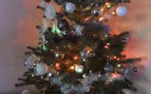 Le Havre : le marché de Noël fermé à cause de bourrasques de vent ce lundi après-midi