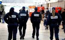 Eure : affrontement sur la fête foraine d'Évreux, la police disperse les assaillants avec du gaz lacrymogène