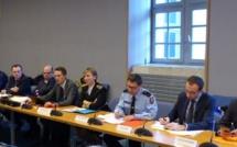 Le comité local d'aide aux victimes officiellement installé en Seine-Maritime