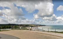 Seine-Maritime : le corps d'un homme découvert en pied de falaise à Hautot-sur-Mer