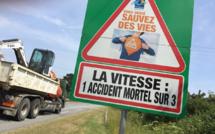 Seine-Maritime : 55 conducteurs verbalisés pour excès de vitesse autour d'Yvetot