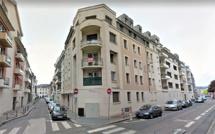 Seine-Maritime : un immeuble évacué à cause d'un incendie au 1er étage, à Rouen