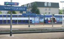 La circulation des trains très perturbée vers Rouen-Le Havre à cause d'un acte de vandalisme