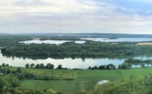 Eure : 30 communes en alerte « crue » dans les Boucles de la Seine