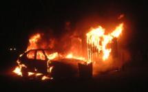 Seine-Maritime : arrêté en flagrant délit au Havre, il reconnait être l'auteur d'une vingtaine d'incendies