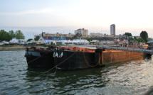 Inondations en Seine-Maritime : reprise sous contrôle de la navigation sur la Seine