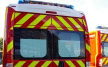 Le Havre : blessée grièvement en chutant accidentellement du 1er étage