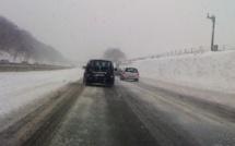 Froid, neige et verglas : la préfecture de l'Eure active les mesures hivernales et appelle à la prudence