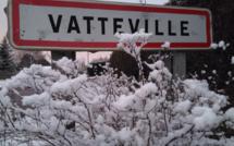10 cm de neige attendus par endroits dans l'Eure en fin de journée : l'appel à la prudence de la préfecture