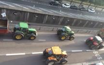 Manifestation des agriculteurs à Rouen ce mercredi matin : grosses perturbations à prévoir
