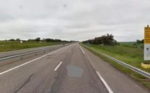 Les travaux de la RN 27 vont pouvoir reprendre entre Manéhouville et Dieppe
