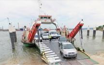Le bac entre Quillebeuf et Port-Jérôme-sur-Seine hors service après une avarie