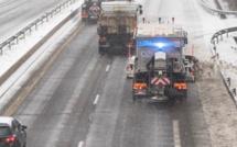 Verglas en Seine-Maritime : plus d'une centaine d'accidents, dont un mortel