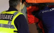 Un demi kilo de cocaïne saisi dans un véhicule sur l'A131 : 4 suspects jugés en comparution immédiate à Évreux