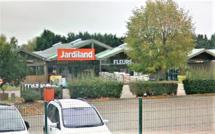 Eure : la salle du coffre-fort tient tête aux malfaiteurs de Jardiland à Evreux