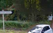 Yvelines : un SDF interpellé dans le restaurant du golf de Saint-Germain-en-Laye, après l'effraction d'une vitre