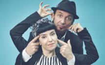 Lili Cros et Thierry Chazelle au Havre pour leur nouveau spectacle «Peau neuve»