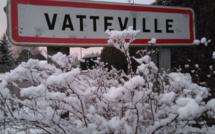 Vigilance orange neige-verglas dans l'Eure, jaune en Seine-Maritime