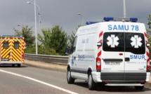 Saint-Germain-en-Laye (Yvelines) : écrasé par une camionnette dont le chauffeur était alcoolisé