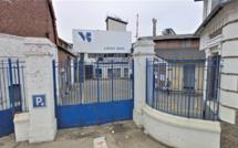 Seine-Maritime : 5 tonnes de verre en fusion se répandent accidentellement dans un atelier des Verreries Brosse