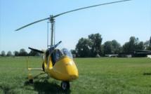 Un ULM s'écrase à Flavacourt, le pilote originaire de l'Eure n'a pas survécu à une chute de 50 mètres