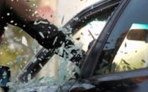 Seine-Maritime : des voleurs à la roulotte arrêtés après avoir dégradé trois véhicules sur l'île Lacroix à Rouen