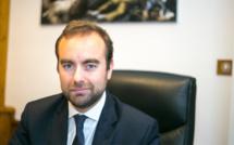 Sébastien Lecornu et Stéphane Bern dans l'Eure pour parler d'énergies renouvelables et de patrimoine