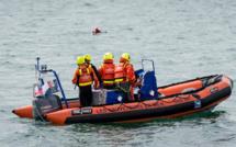 Opération de secours en Seine-Maritime pour 21 personnes isolées par la marée au Trou à l'homme, près d'Etretat
