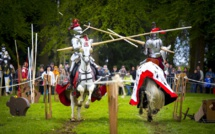 Les Médiévales d'Harcourt, dans l'Eure : trois jours de fête au cœur d'une forteresse médiévale !