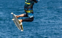 Normandie : mort d'un kite-surfer au large de la plage de Merville-Franceville, dans le Calvados