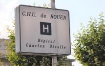 Seine-Maritime : un homme roué de coups à Maromme décède à l'hôpital, un suspect en garde à vue