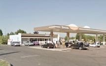 A Epône (Yvelines), trois malfaiteurs cagoulés volent la recette d'une station-service à un convoyeur de fonds