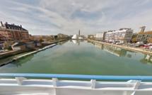 Seine-Maritime : le bassin du commerce au Havre inspecté par les pompiers à la recherche d'un noyé