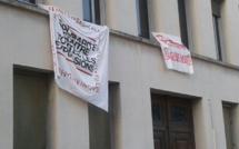 Des militants de Surgissement évacués de l'immeuble qu'ils occupaient à Rouen : une interpellation