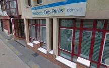 Rouen : un septuagénaire brûlé gravement dans son fauteuil roulant en fumant une cigarette
