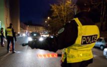 Rouen : il percute une voiture et tente de s'enfuir, l'automobiliste avait plus de 2 g d'alcool dans le sang