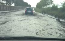 Inondations : les sapeurs-pompiers de l'Eure sont intervenus cinquante-cinq fois en quelques heures