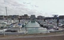 Seine-Maritime : pollution à l'hydrocarbure dans le port de plaisance de Dieppe