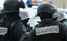 Un homme armé retranché à son domicile a Droisy, dans l'Eure, se rend aux gendarmes