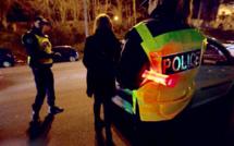 Seine-Maritime : la jeune conductrice sans permis provoque un accident à  Petit-Quevilly et prend la fuite