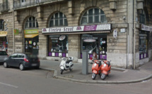 Seine-Maritime : un commerçant de Rouen poignardé dans le dos par le voleur d'un scooter