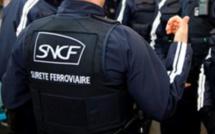 Yvelines : interpellé pour avoir menacé de mort deux agents de la police ferroviaire à Maisons-Laffitte