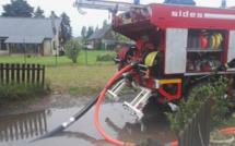 Inondations : la commune de Courcelles-sur-Seine (Eure) reconnue en état de catastrophe naturelle
