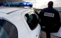 Yvelines : le cambrioleur chute en escaladant la clôture d'une maison à Houilles