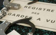 Evreux : interpellés en possession d'ecstasy, de résine de cannabis et d'amphétamine