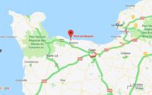 Calvados : un voilier et un chalutier entrent en collision au large de Port-en-Bessin, pas de victime