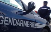 Eure : un couple de retraités attaqué sur la route par des voleurs de voiture